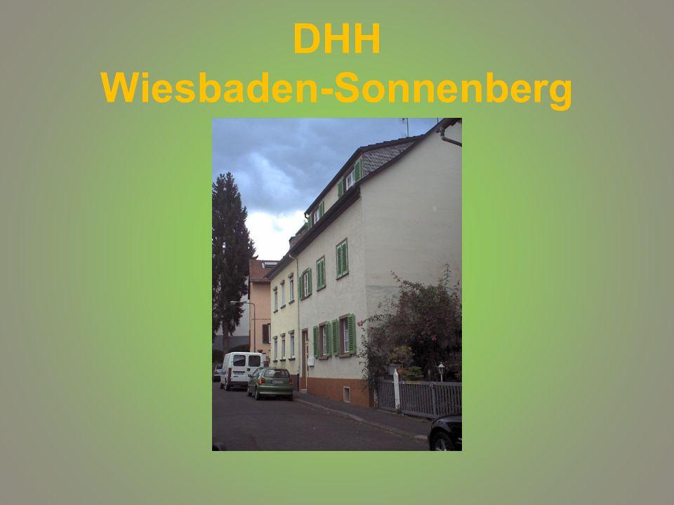 DHH Wiesbaden-Sonnenberg