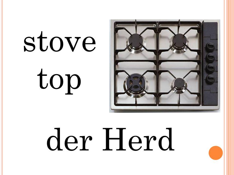 der Geschirrspüler dish- washer