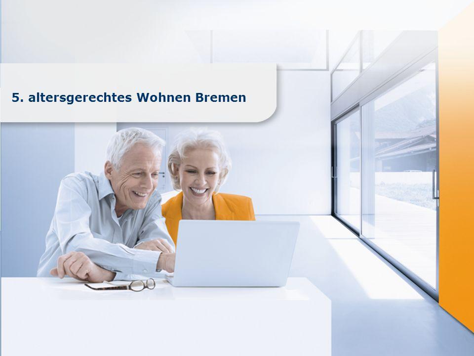 www.immobilienscout24.de 5. altersgerechtes Wohnen Bremen
