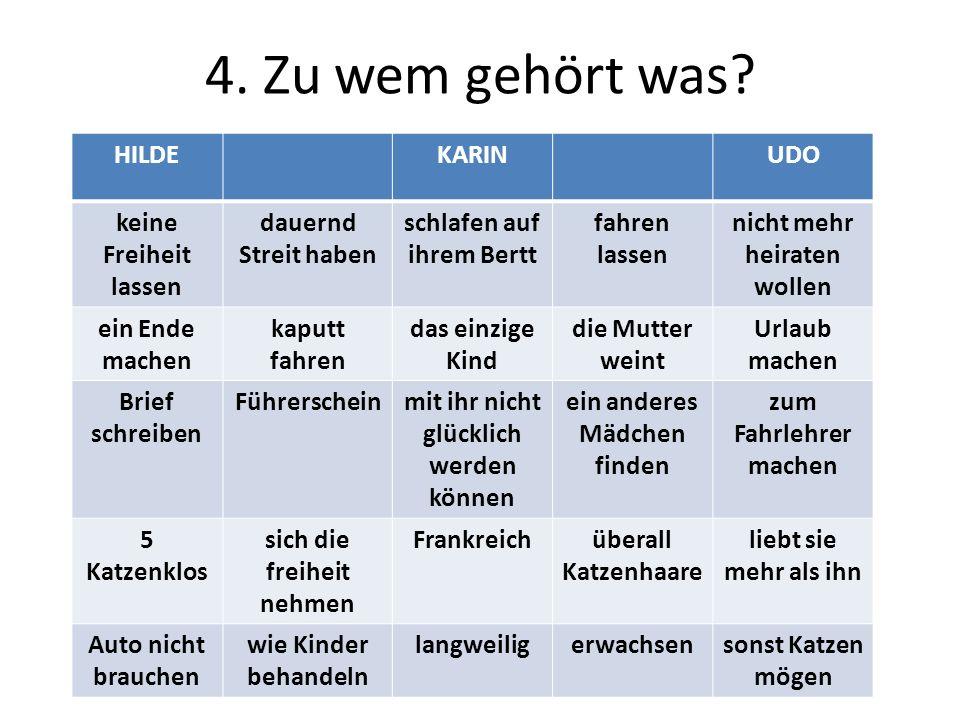 5.Höfliche Bitten und Fragen Vljudne prošnje in vprašanja – pogojnik.