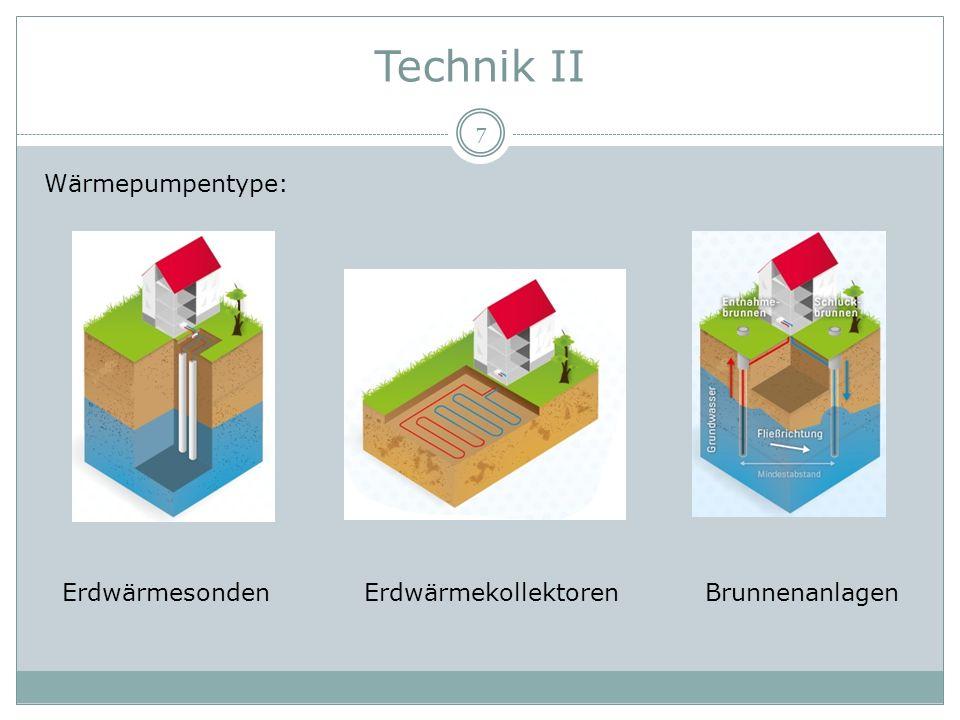 Die Installation einer Erdwärmeanlage 8 Energiebedarf Standortanalyse Machbarkeit Planung Testarbeiten Errichtung Monitoring Wichtig:Wärmeleitung des Untesrgrundes und Grundwasserfluss Das Zentralbüro der GeothermieBohrer die Erdwärmeprofis®, die geotermica® GmbH & Co.