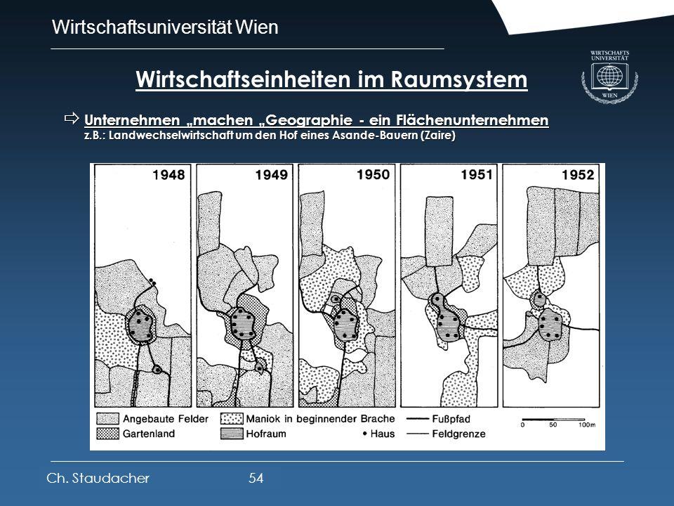 Wirtschaftsuniversität Wien Platz für Logos oder Links Diffusionsagenturen (Brown 1979) Diffusionsagenturen (Brown 1979) Angebotskonzepte Angebotskonz