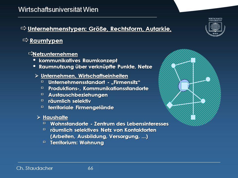 Wirtschaftsuniversität Wien Platz für Logos oder Links Mehrbetriebsunternehmen - plurilokale Netze Mehrbetriebsunternehmen - plurilokale Netze organis