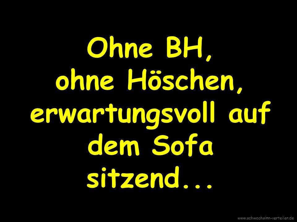 Und ich....... bleich und verdattert stand ich da...... www.schwachsinn-verteiler.de