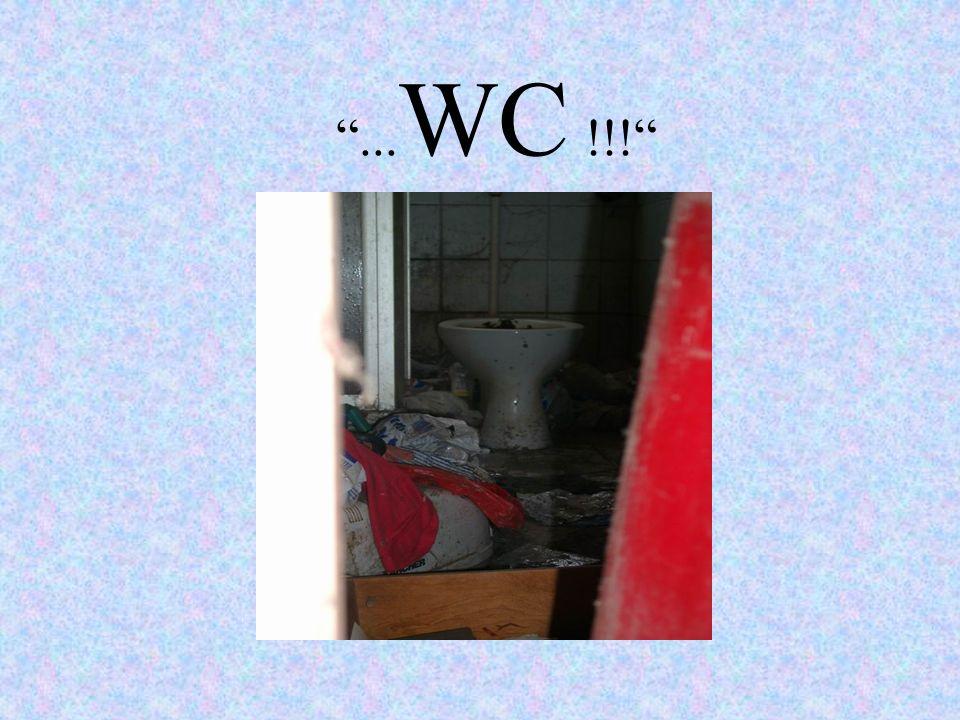 ... WC !!!