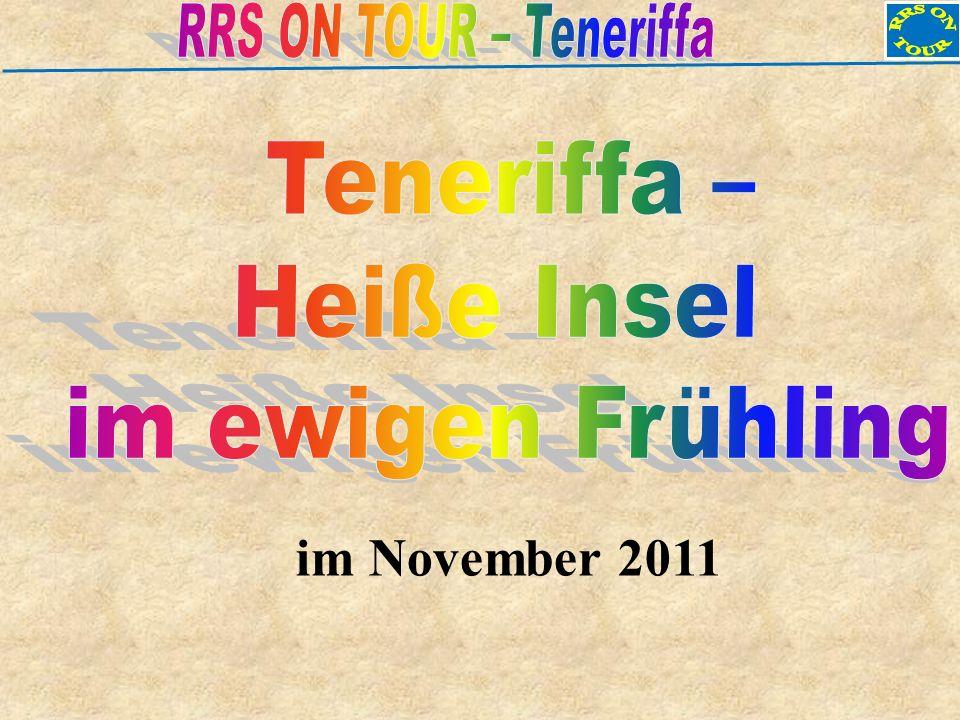 Rochus-Realschule plus Airline RRS ON TOUR im November 2011