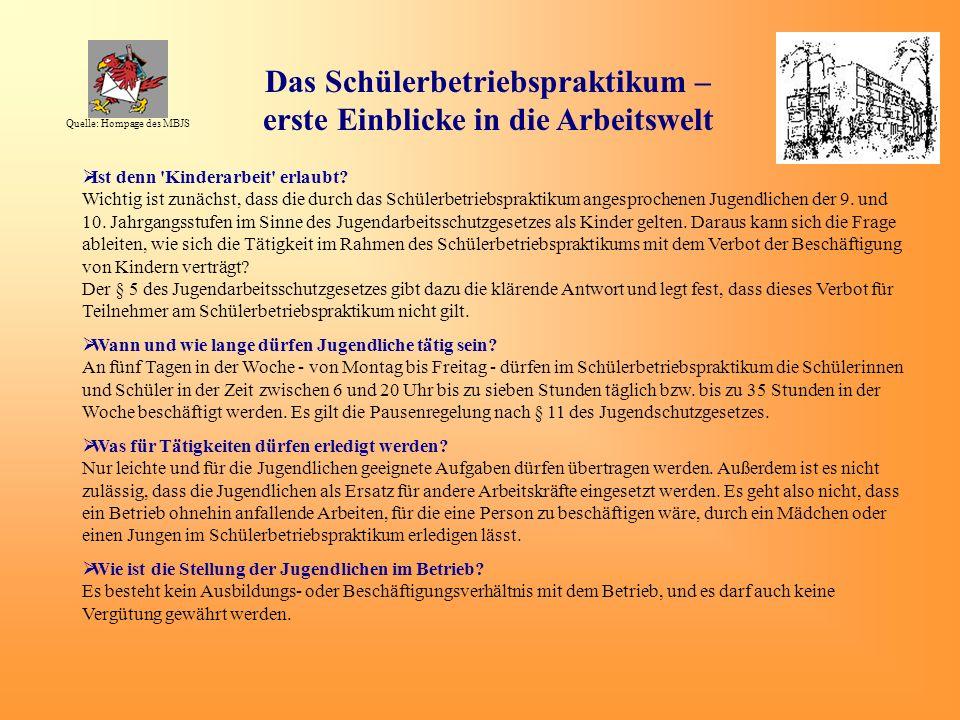 Gesetz über die Schulen im Land Brandenburg vom 2.
