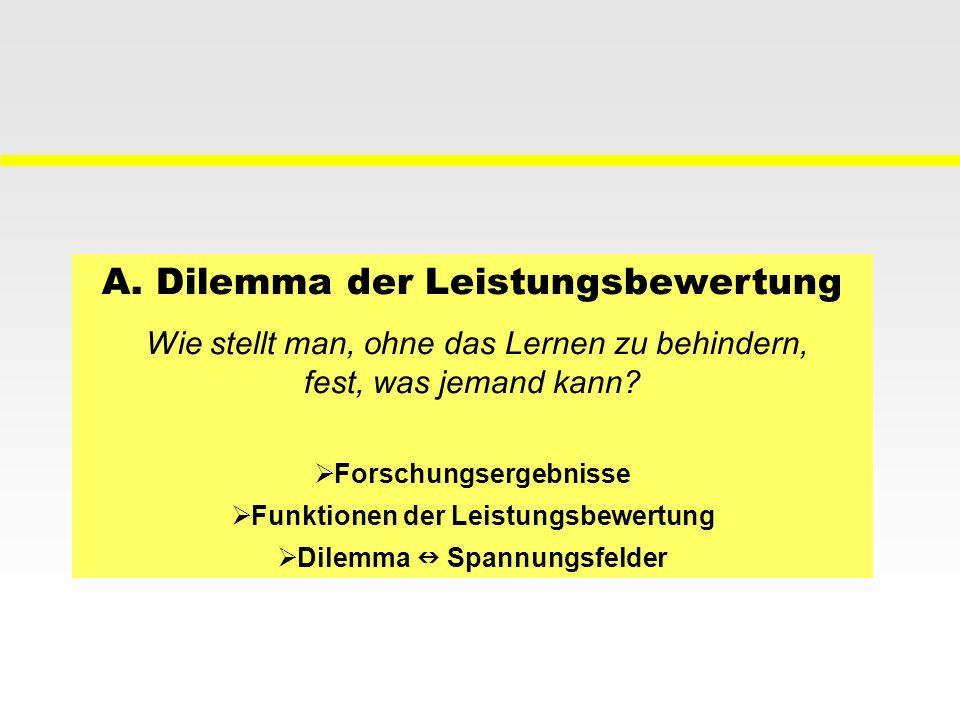 Leistungsblatt (z.B.