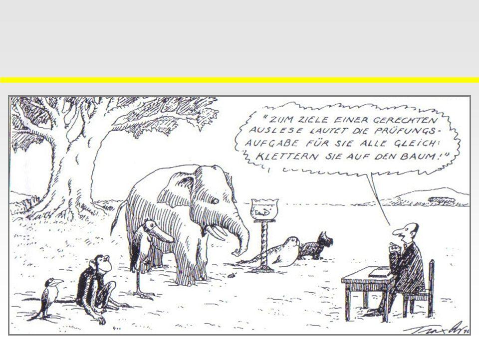 B.Förderliche Prüfungskultur Wie kann Leistungsbewertung das Lernen unterstützen.