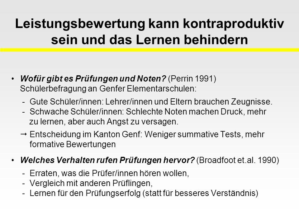 Mathematik-Kompetenz und Schulnoten (Haider & Schreiner 2006) PISA-2003-Mathematik- Kompetenz und Noten nach Leistungsgruppen in 8.