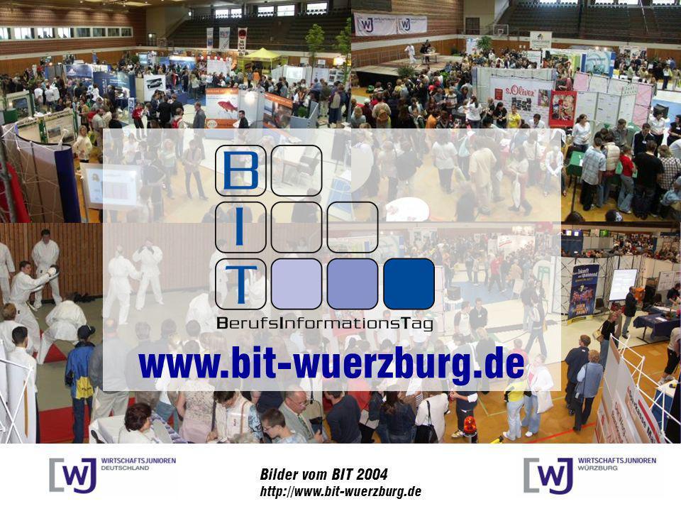 Bilder vom BIT 2004 http://www.bit-wuerzburg.de www.bit-wuerzburg.de