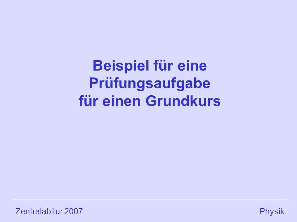 Der PrüflingIIIIII 1deutet qualitativ die Entstehung der UV-Strahlung (Atommodell).