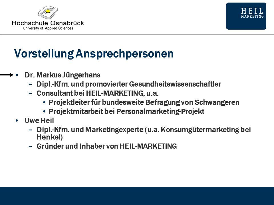 (c) HEIL-MARKETING 20105 Vorstellung Ansprechpersonen (detailliert)