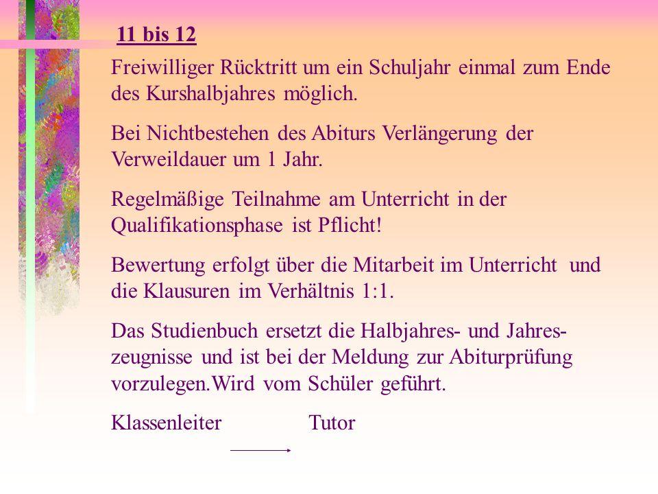 (8)Für die Arbeiten einschließlich der Konzepte sind von der Schule einheitlich gekennzeichnete Bögen bereitzustellen; die Verwendung anderer Bögen ist unzulässig.