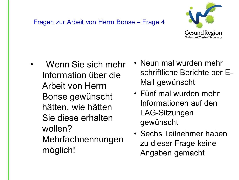 38 11/17/12 Zukunfts- und Bilanzworkshop GesundRegion Wümme-Wieste-Niederung 2012 Bericht von der JHV Dresden (13.