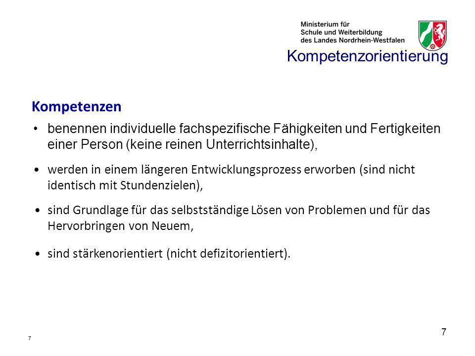 38 Der neue KLP Sport GOSt im Überblick Bewegungsfelder und Sportbereiche: Profilbildung Profilbildung/ Obligatorik Bewegungsfelder/ Sportbereiche (BF/SB) Inhaltsfelder (IF) EPh Akzentuierung von mind.
