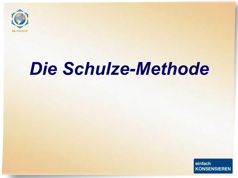 Die Schulze-Methode