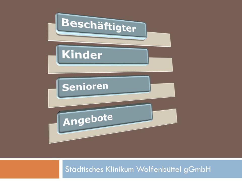Städtisches Klinikum Wolfenbüttel gGmbH