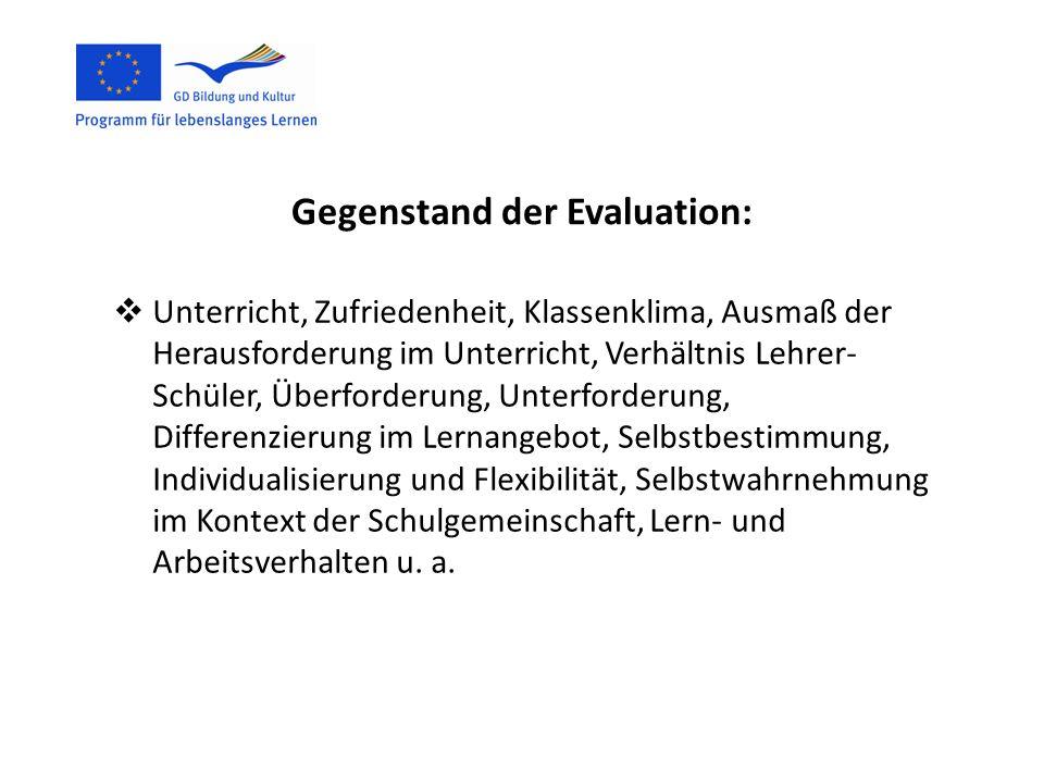 Teilgenommen haben an der Befragung: alle Schülerinnen und Schülerinnen der Klassen 5 und 6 in Ulm bzw.
