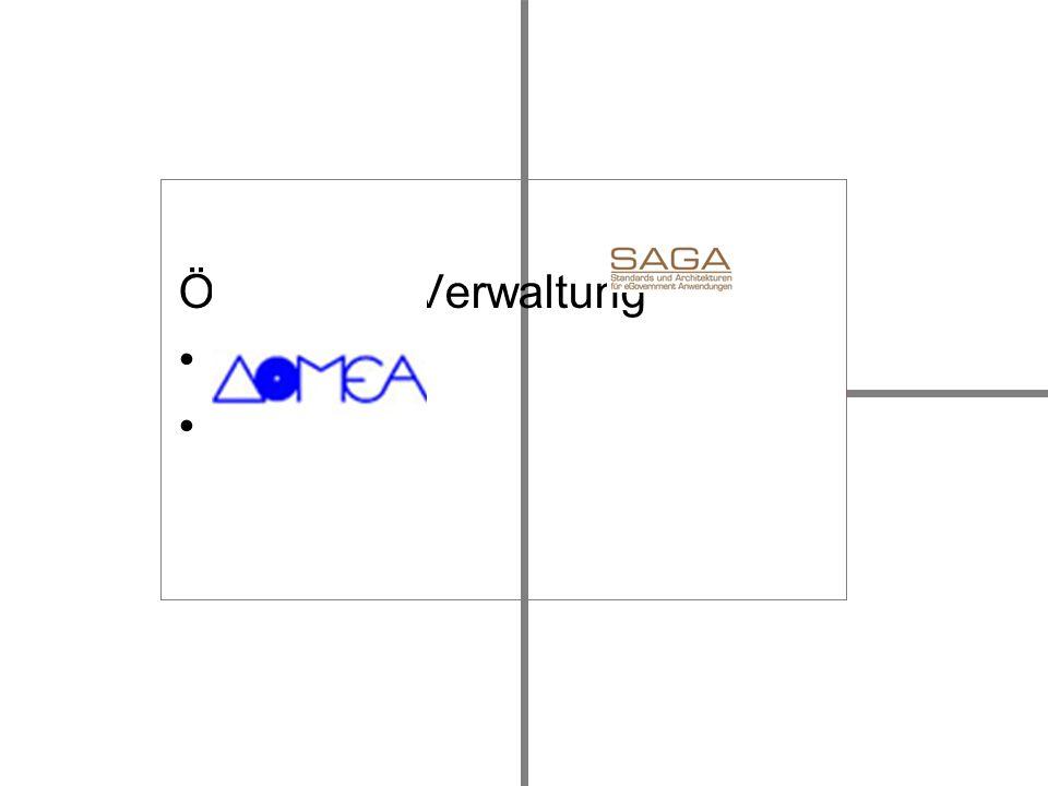 Öffentliche Verwaltung DOMEA SAGA