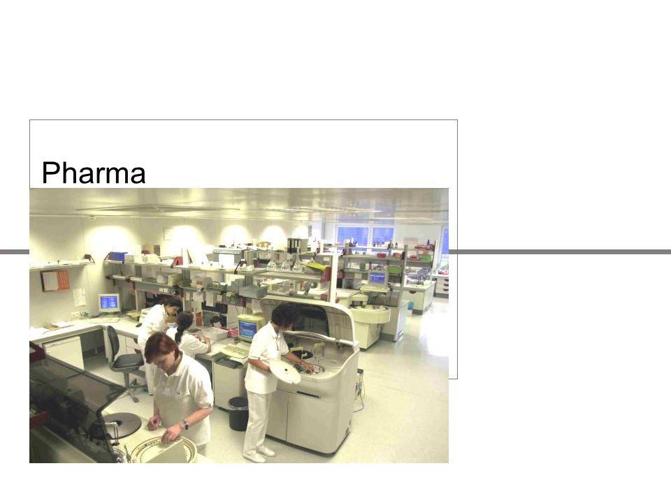 Pharma GxP FDA part 11