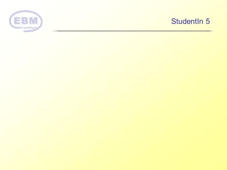 StudentIn 5