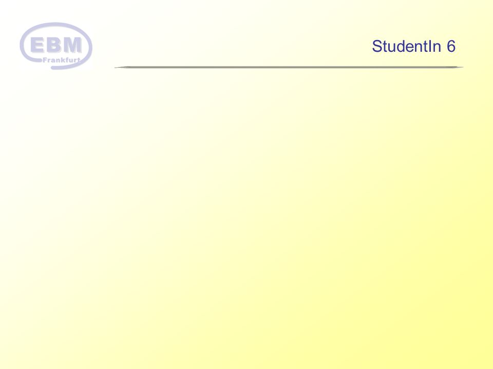 StudentIn 6