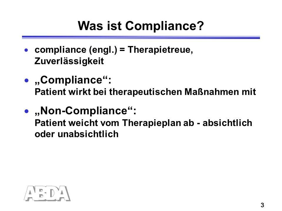 3 Was ist Compliance.