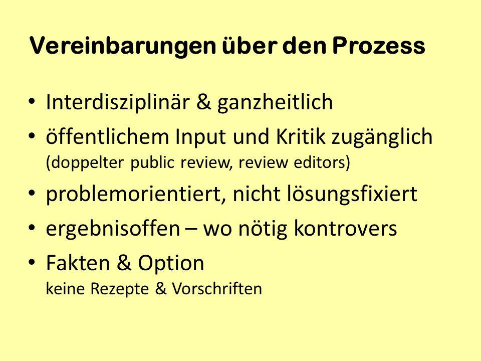 Kontakt: Benedikt Haerlin Zukunftsstiftung Landwirtschaft Marienstr.19-20, 10117 Berlin 030 27590309 haerlin@zs-l.de www.weltagrarbericht.de www.agassessment.org