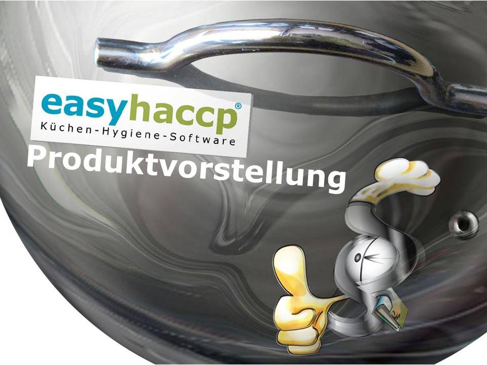 Kopetzky & Moritz OGwww.easyhaccp.eu Produktvorstellung