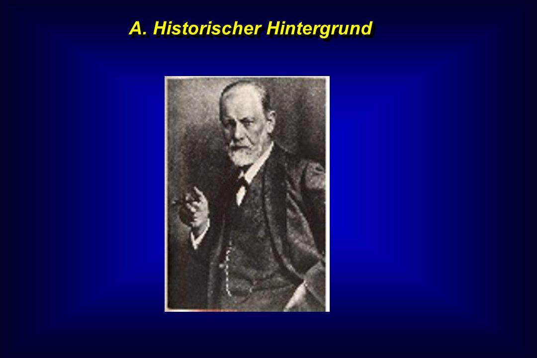 A. Historischer Hintergrund