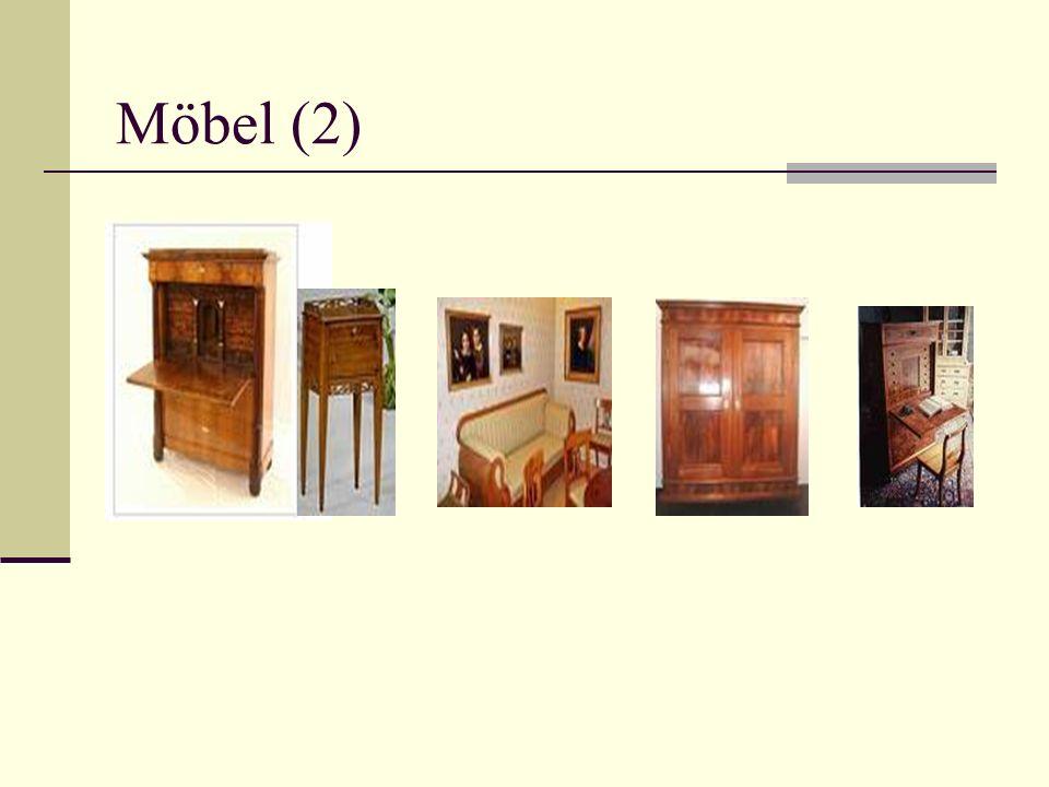 Möbel (2)