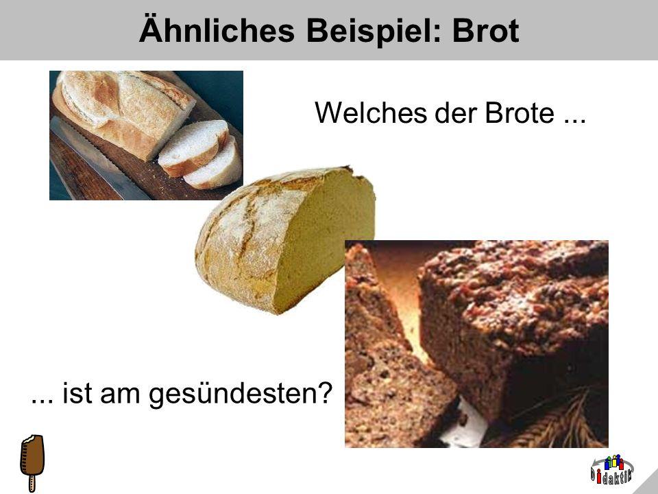 Die Logik Gebrühtes Fleisch ist grau. Wiener sind nicht grau. Sie sind aber (ab)gebrüht. Folglich?