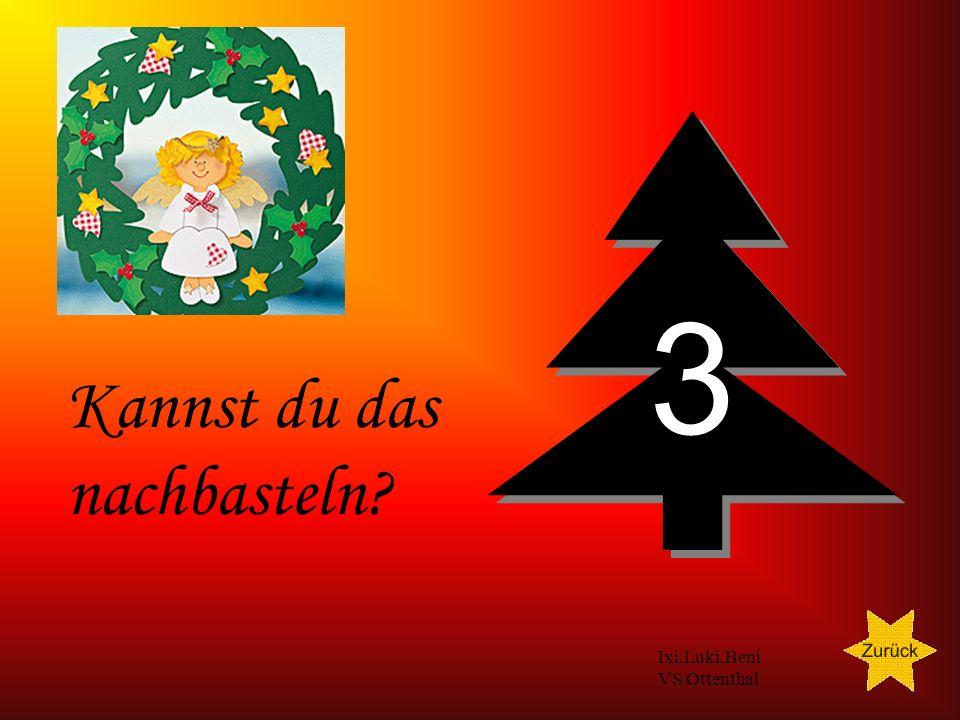 13.Dezember - Der Bratapfel- Kinder, kommt und ratet, was im Ofen bratet.