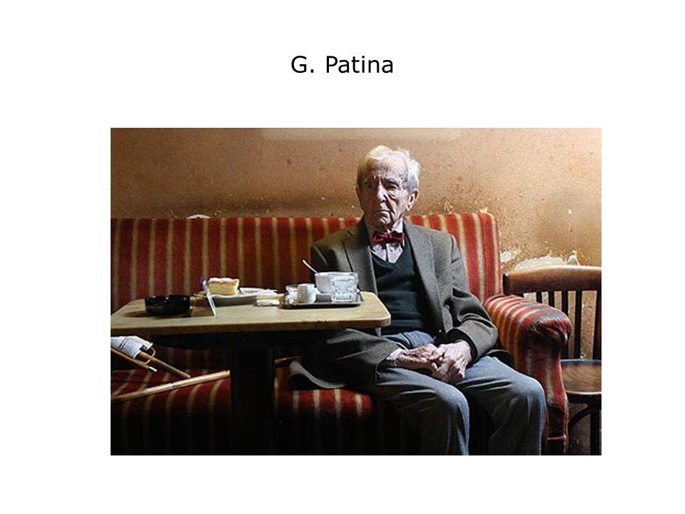 G. Patina