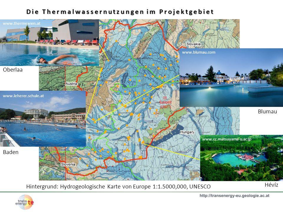 Das Projektgebiet im Alpinen Gebirgsgürtel Woudloper (2009)
