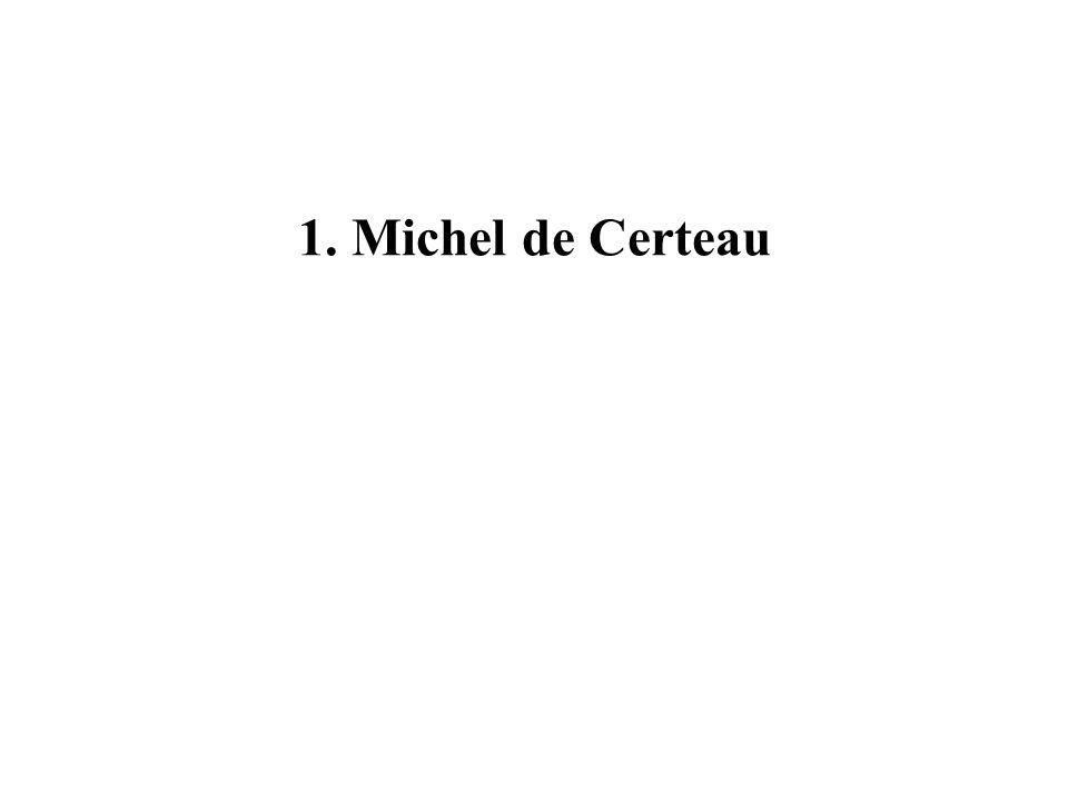 1.1 Biografie 17.05.1925* 9.01.1986 in Paris gestorben.