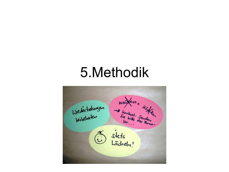 5.Methodik