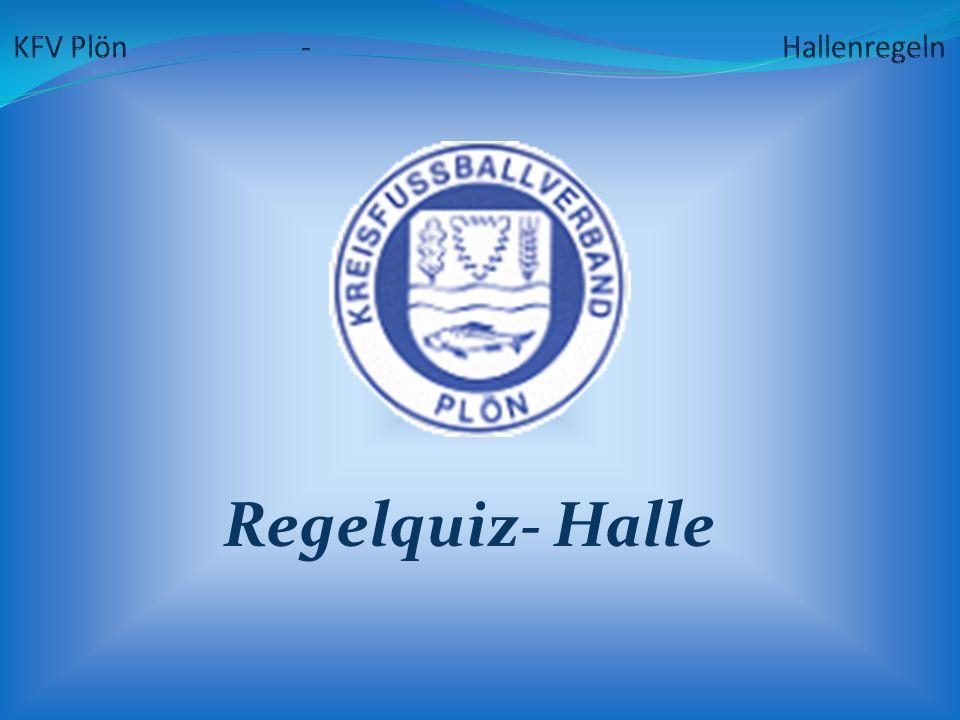 Regelquiz- Halle