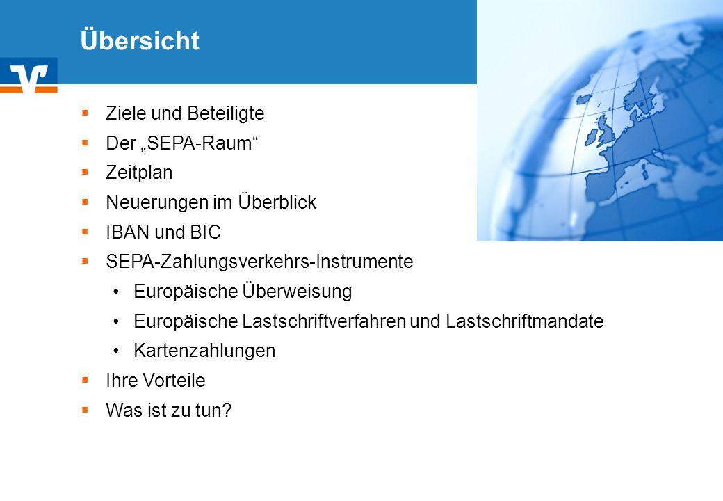 Diagramm Text / Bild BildText Diagramm Ende Diagramm Text / Bild Das Vorgehen Überblick Abbildung: Überblick der Lastschriftmandatsmigration Quelle: BVR, Deutsche Kreditwirtschaft (02-2011).