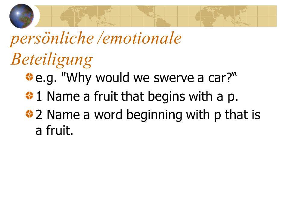 Wörterbuch-Arbeit Markieren Sie farblich ein Wort Schreiben Sie das Wort ab Übersetzen Sie das Wort l´arbre (m) = Baum léger (adj.) = Licht écouter (v) = zuhören Schreiben Sie das Wort ab und suchen Sie eine Übersetzung