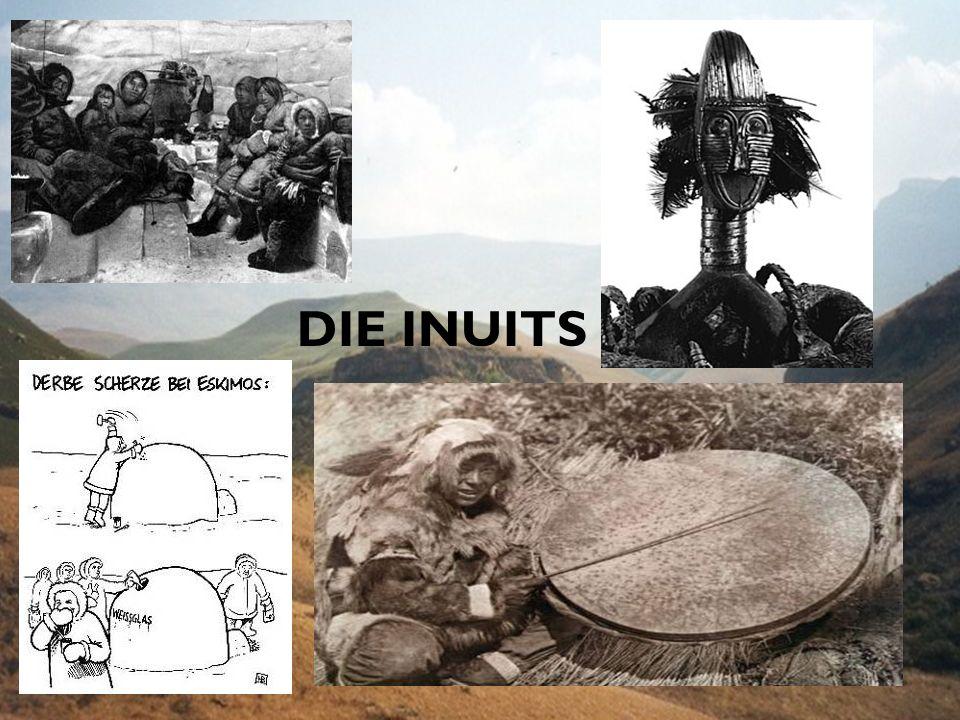 DIE INUITS