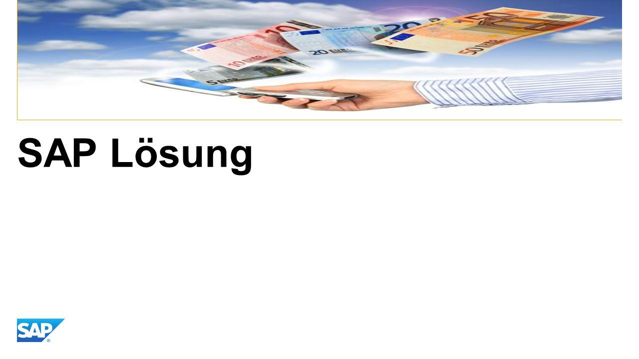 SAP Lösung