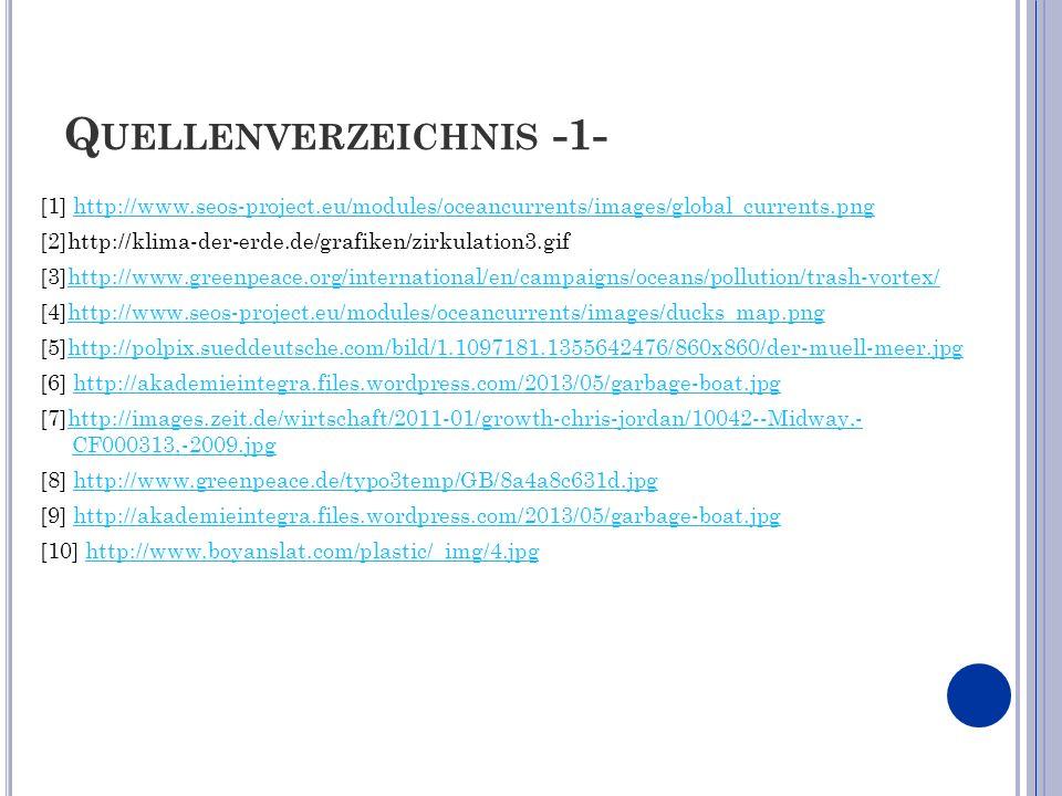 Q UELLENVERZEICHNIS -1- [1] http://www.seos-project.eu/modules/oceancurrents/images/global_currents.pnghttp://www.seos-project.eu/modules/oceancurrent