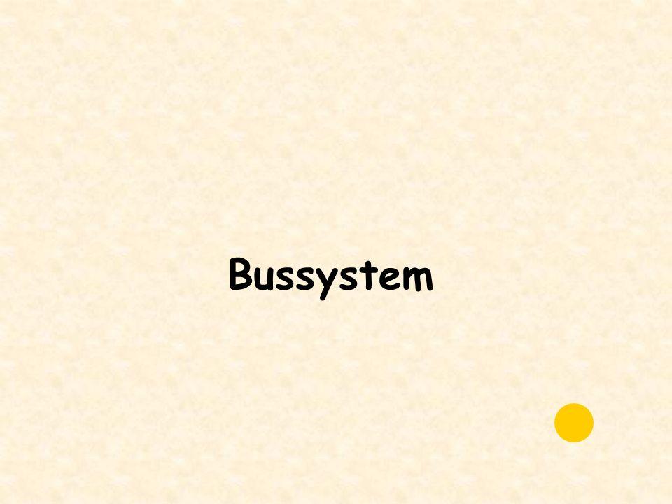 Bussystem