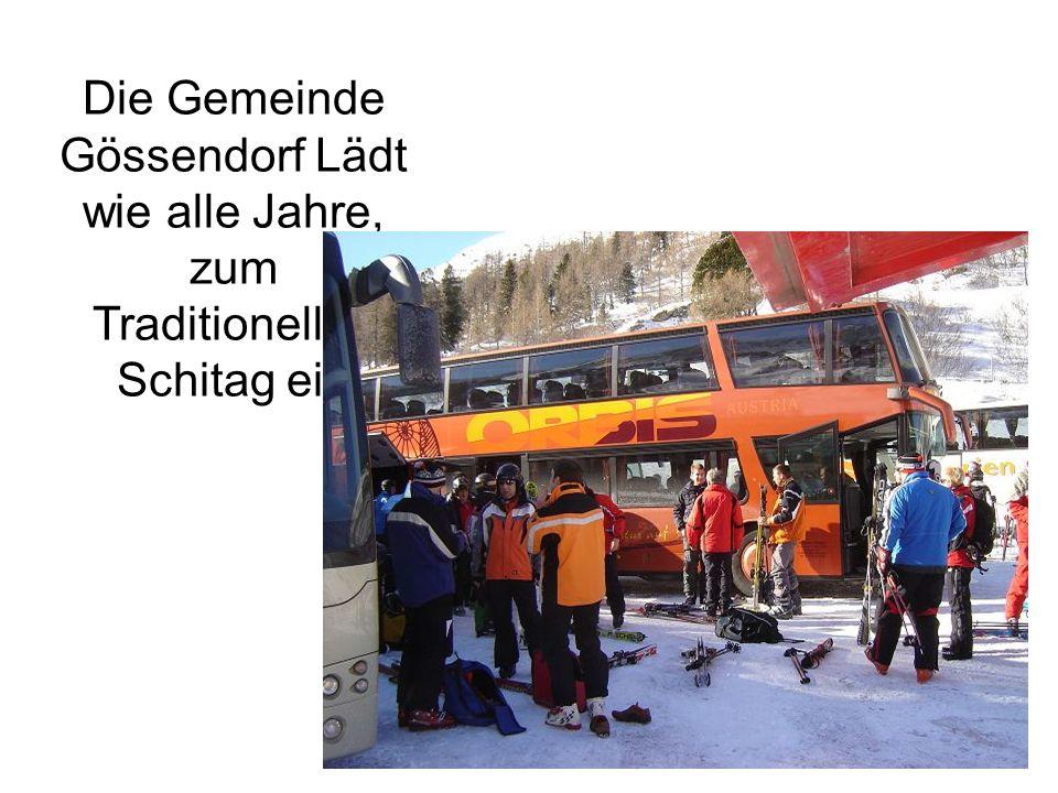 Gemeinde-Schitag Gössendorf 27.Februar 2010