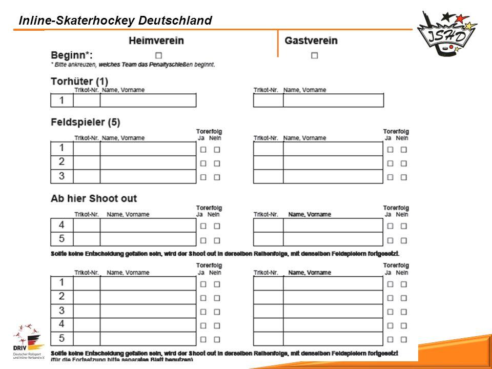 Inline-Skaterhockey Deutschland Mitglied im Deutschen Rollsport und Inline Verband e.V. (DRIV)