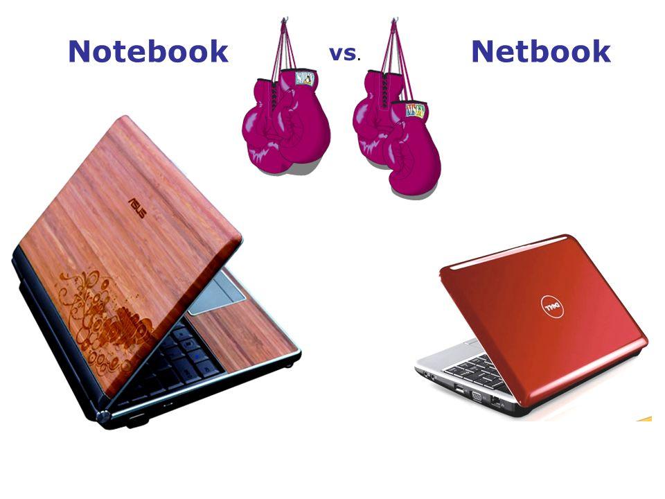 Sabine Brandstätter PS EDV für AnglistInnen Notebook vs. Netbook