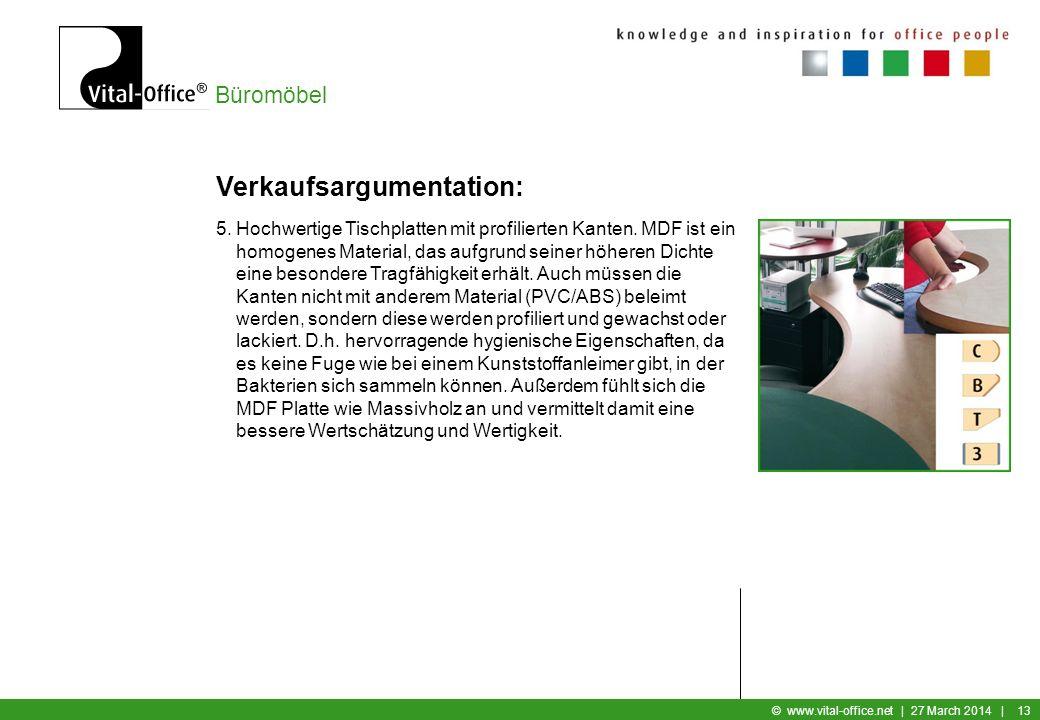 Büromöbel © www.vital-office.net | 27 March 2014 | 12 Verkaufsargumentation: 3.Vorteile der organischen Plattenform bei der Raumplanung. Eine angedeut