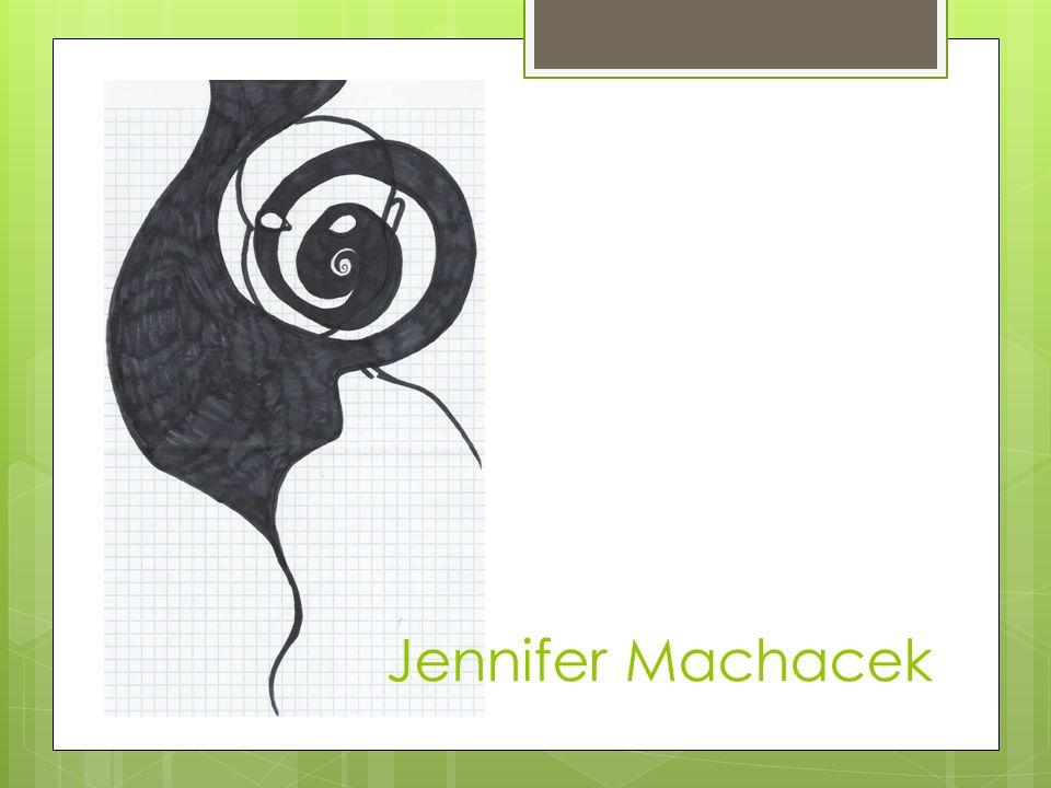 Jennifer Machacek